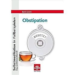 Obstipation (Selbstmedikation in Fallbeispielen)