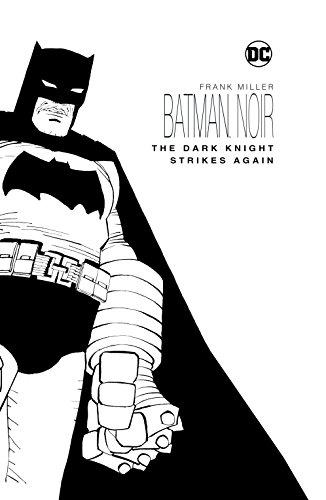 noir Batman Phat Black BBW chatte