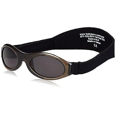 Baby Banz – Gafas de sol Ovaladas para niños
