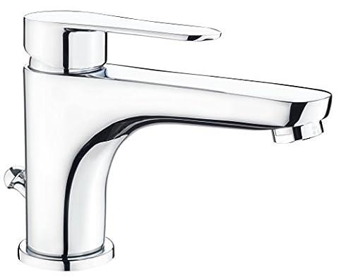 Cornat Viva mitigeur monocommande pour lavabo à 2 poignées et