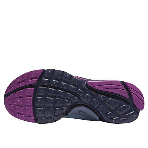 Nike Mädchen 833878-401 Trail Runnins Sneakers Blau