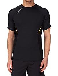 Skins NCG Loose Fit 360 Kurzarm Laufen T-Shirt
