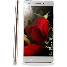 Mobiola Infinity 4G 8GB 4G Color blanco - Smartphone (SIM doble, Android, GSM, WCDMA, LTE, Micro-USB)