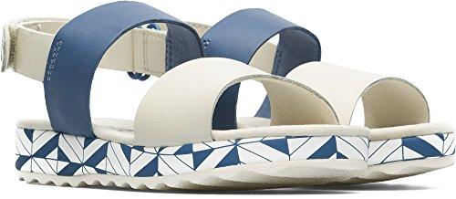 Camper Pny K800108-002 Sandales Enfant Multicolore