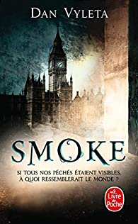 Smoke par Dan Vyleta