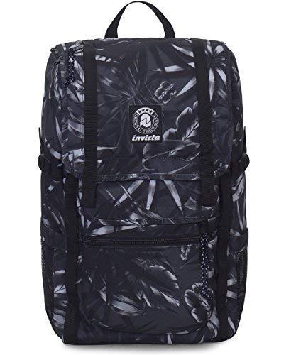 Backpack Invicta Triko Darker Nature