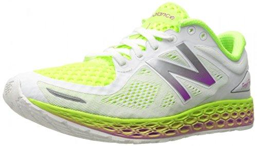 New Balance Frsh FM Zantv2 BR, Chaussures de Running Compétition Femme