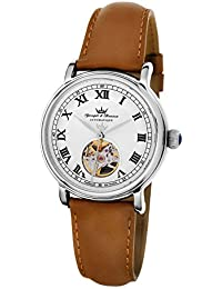 Reloj YONGER&BRESSON Automatique para Hombre YBH 1035-S42