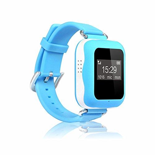 AmaxXon® GPS Smart Uhr