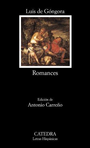 Romances (Letras Hispánicas)