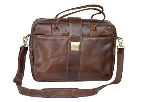 GAMARiS Laptoptasche / Messenger Bag / Aktentasche