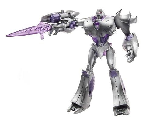 EZ-02 Transformer Prime Megatron (PVC Figure) Takaratomy [JAPAN]