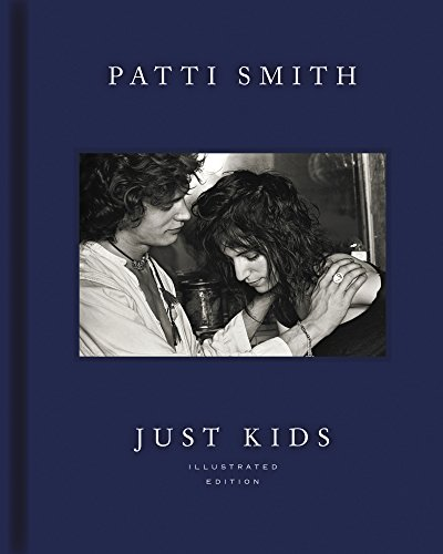 Just Kids Illustrated Edition por Smith Patti