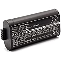 vhbw Akku passend für Logitech Ultimate Ears UE MegaBoom S-00147 Lautsprecher wie 533-000116, 533-000138 (Li-Ion, 3400mAh, 7.4V) Ersatzakku, Batterie