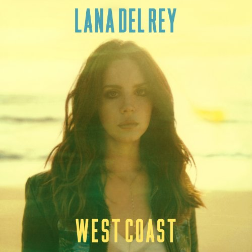 West Coast (Radio Mix)