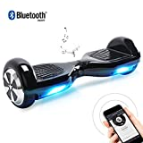 BEBK Hoverboard 6.5 Pollici Hover Board - Smart Self Balance Scooter Electrico...