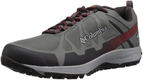 Columbia Conspiracy V Outdry, Stivali da Escursionismo Uomo B078F5NWHJ Parent Parent Parent | Prestazione eccellente  | Colore Brillantezza  81d253