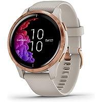 Garmin Venu 010-02173-22 Smartwatch GPS, Amoled, Music, Garmin Pay, Wi-Fi