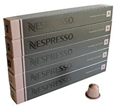 50 Rosabaya De Colombia Nespresso Capsules Espresso Lungo