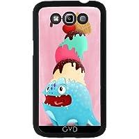 Custodia Samsung Galaxy Win GT-I8552 - Il Drago-sorbetto by