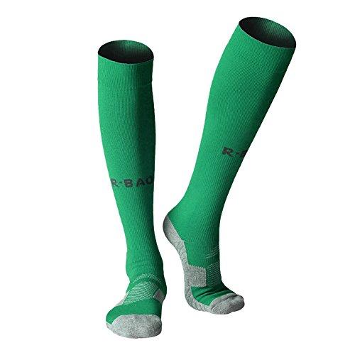 Sock Snob 3 pack hombre invierno lana estampados calcetines para botas de agua