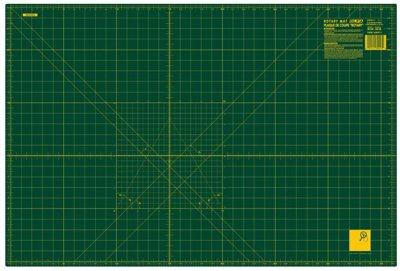 Prym Schneideunterlage Unterlage für Rollschneider cm/inch 45
