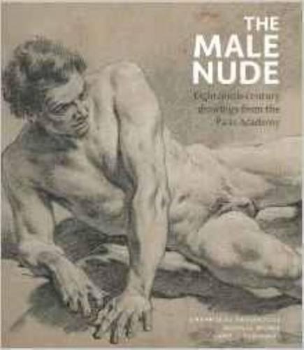 Male Nude (The) par  Collectif