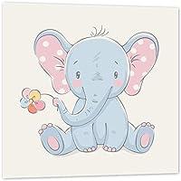 Suchergebnis Auf Amazon De Fur Elefanten Bilder Kinderzimmer Baby