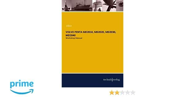 Volvo Penta günstig kaufen 2010, Taschenbuch