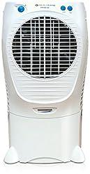 Bajaj Platini PX 100 DC 43-Litre Air Cooler (White)