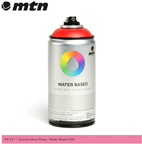 mtn-quinacridone-rose-rv-211-300ml-water-based-spray-paint