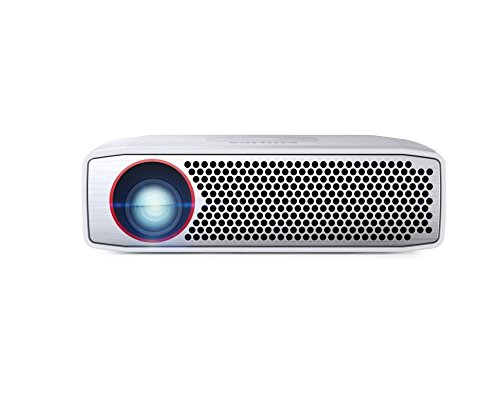 Philips PPX4835 - Videoproyector