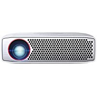 Philips Picopix PPX4835 WXGA 350-Lumens Business and Education Projector
