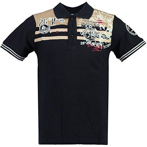 Geographical Norway Poloshirt für Männer