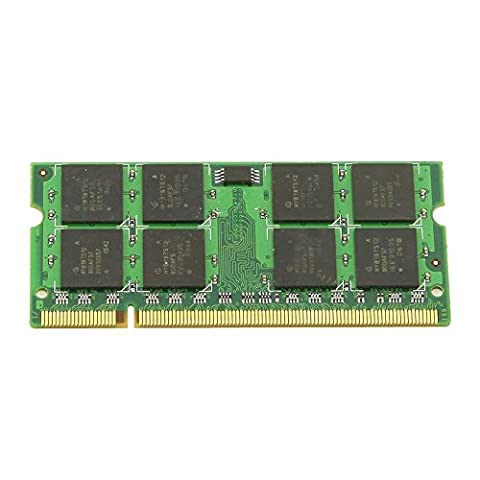 Additional memory - TOOGOO(R) Additional memory 2GB PC2-5300 DDR2 677MHZ Memory for notebook PC