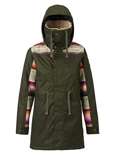 Burton Damen Jacke Hazelton Jacket (Down Jacket Burton)
