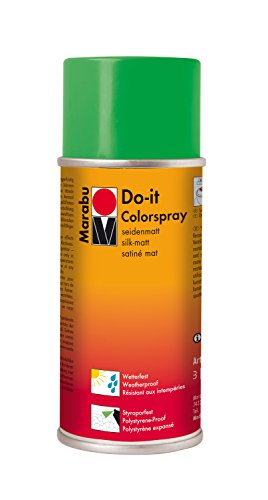 Marabu 210606062 - Do-it Colorspray, 150 ml, grün