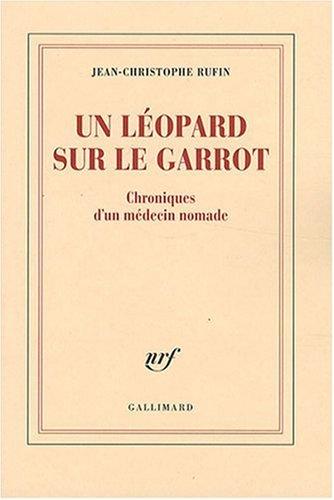 "<a href=""/node/7521"">Un léopard sur le garrot</a>"