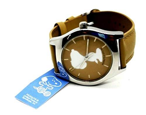 SNOOPY Watch Uhr für Damen und Herren Original Angebot wasserdicht ! (Frauen Snoopy-uhren Für)