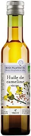 Huile cameline 25cL