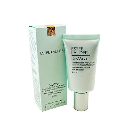 ESTEE LAUDER Daywear Sheer Tint Release Advanced Multi-Protection Anti-Oxidant Moistrurizer, 1er...