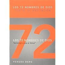 72 Names of God Meditation Deck