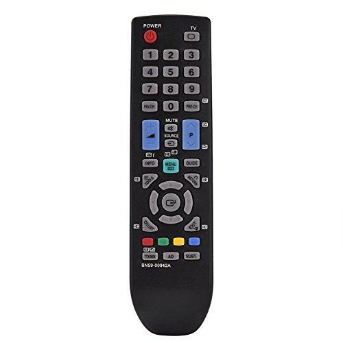 Zerone Smart TV BN59-00942A - Mando distancia universal