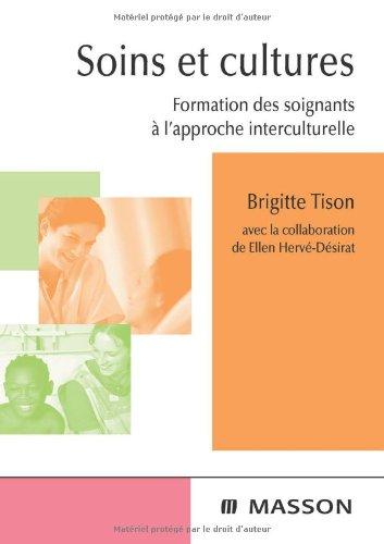 Soins et cultures: Formation des soignants à l'approche interculturelle par Brigitte Tison