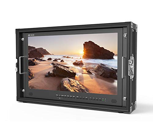 BM230-12G Lilliput Broadcast LCD Monitor 23.8
