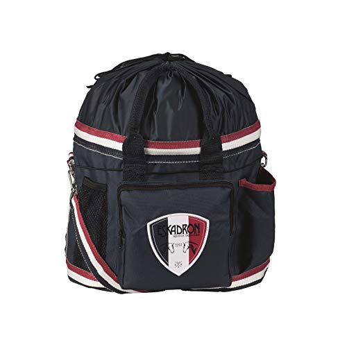 Eskadron Putztasche Accessoire Tasche Classic Sports Basic Navy