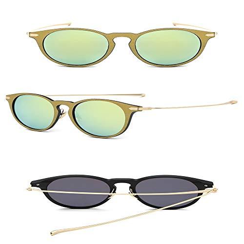 Gezeiten Modelle Sonnenbrillen Sonnenbrillen Hipster Holzmaserung Brillen Sonnenbrillen Mode Damen Sonnenbrillen Gelb Holzmaserung Gold Quecksilber Code