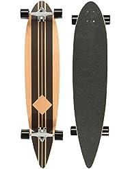 Ultrasport Longboard Carving 110cm - Planche complète