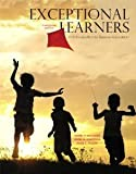 Exceptional Learners: An Introduction to Special Education by Daniel P. Hallahan (2015-08-01)