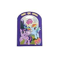 My Little Pony - Oku Çiz Boya Faaliyetli Öykü Kitabı